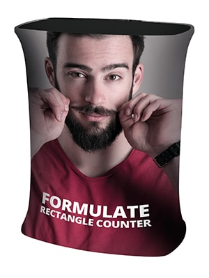 Formulate Rectangle Counter