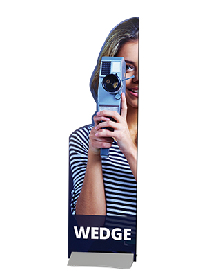 Wedge Configuration 1