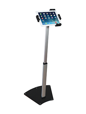 Telescopic Universal Tablet Holder Landscape